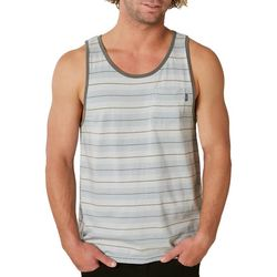 O'Neill Mens Pickled Stripe Tank Top