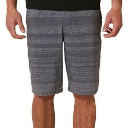 O'Neill Mens Dream Basket Hybrid Shorts