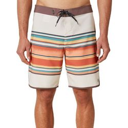 O'Neill Mens Hyperfreak Lined Up Boardshorts