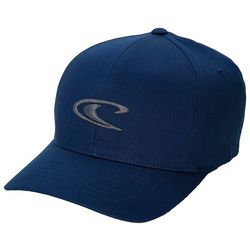 O'Neill Mens Clean & Mean Baseball Hat