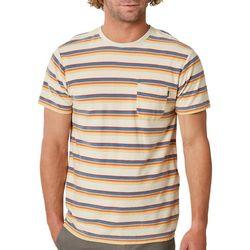 O'Neill Mens Smasher Crew T-Shirt