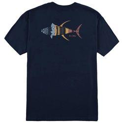O'Neill Jack O'Neill Mens Sun Shooter T-Shirt