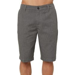 O'Neill Mens Redwood Contact Shorts