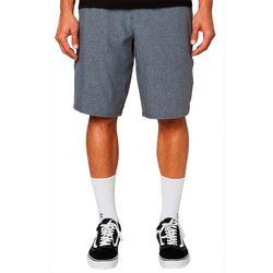 O'Neill Mens Loaded Heathered Hybrid Shorts