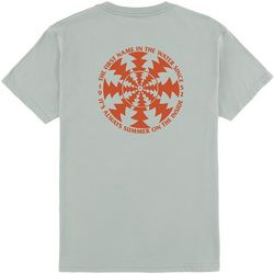 O'Neill Mens Test Short Sleeve T-Shirt