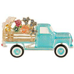 Napier Flower Truck Pendant