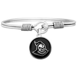 UCF Knights Team Charm Bangle Bracelet By FROM THE HEART