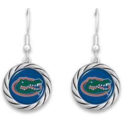 Florida Gators Team Earrings By FROM THE HEART
