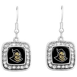 UCF Knights Team Drop Earrings By FROM THE HEART