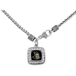 UCF Knights Charm Pendant Necklace By FROM THE HEART
