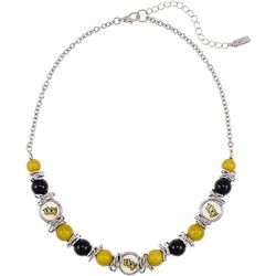 UCF Knights Team Beaded Necklace By Accessory Plays