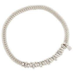 Nine West Rhinestone Rondelle Bracelet