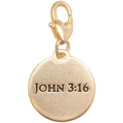 Amanda Blu John 3:16 God Loved The World