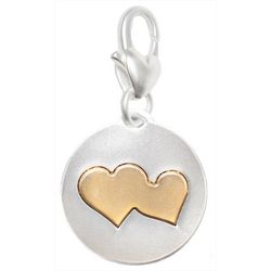 Amanda Blu You Are The Heart Of My Heart Charm