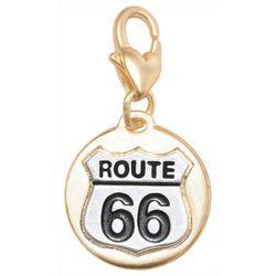 Amanda Blu Route 66 Adventures Charm