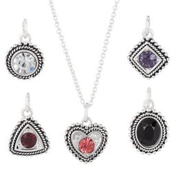 Bay Studio 5-pc. Bali Assortment Pendant & Necklace Set