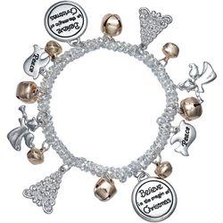 Brighten the Season Magic Of Christmas Bracelet