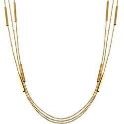 Wearable Art By Roman 3 Row Small Bead