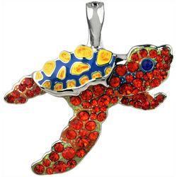 Leoma Lovegrove Madien Voyage Sea Turtle Pendant
