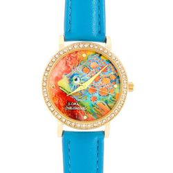 Leoma Lovegrove Womens Princess Julieanne Watch