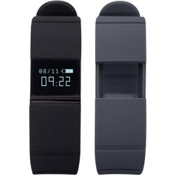 iTouch iFitness Texture Activity Tracker Smart Watch