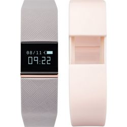 iTouch iFitness Textured Activity Tracker Smart Watch