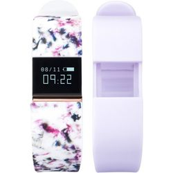 iTouch Womens iFitness Tie Dye Activity Tracker Smart Watch