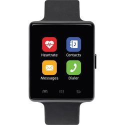 iTouch Air 2 45mm Black Smart Watch