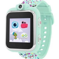 iTouch Playzoom Kids Cat Print Smartwatch