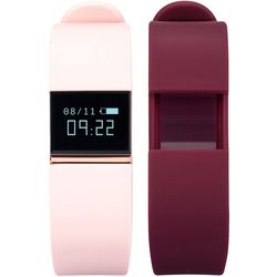 iTouch iFitness Blush Multi Activity Tracker Smartwatch