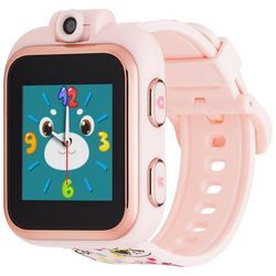 iTouch Playzoom Kids Meow Cat Strap Smartwatch