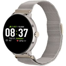 iTouch Sport Silver Tone Smartwatch