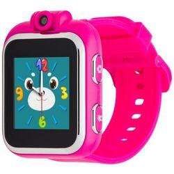 iTouch Playzoom Kids Fuchsia Pink Smartwatch