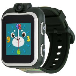 iTouch Playzoom Kids Camo Print Smartwatch