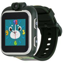 iTouch Playzoom Kids Camo Print Smartwatch