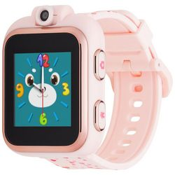 iTouch Playzoom Kids Pink Hearts Smartwatch