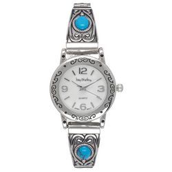Bay Studio Womens Southwestern Design Watch