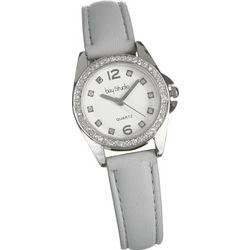 Bay Studio Womens Rhinestone Dial Watch
