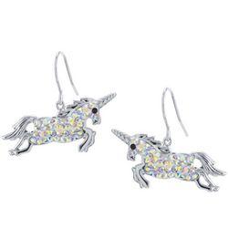 Florida Friends Unicorn Drop Earrings