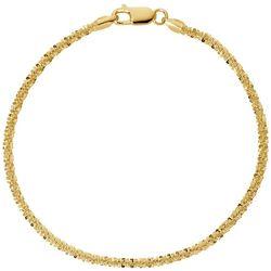 Piper & Taylor Fancy Rolo Chain Bracelet