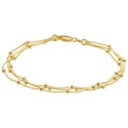 Piper & Taylor Serpant Chain Bracelet