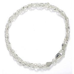 8 Inch Singapore Bracelet