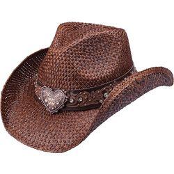 Peter Grimm LTD Womens Flint Drifter Hat