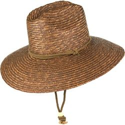 Peter Grimm LTD Unisex Maca Lifeguard Hat