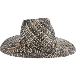 Tommy Bahama Womens Multi Tone Safari Hat