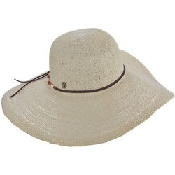 Tommy Bahama Womens Bangkok Round Crown Sun Hat