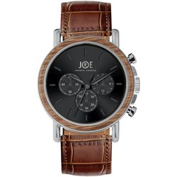 Joe By Joseph Abboud Mens Croco Texture Watch