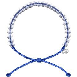 4ocean Signature Blue Beaded Bracelet