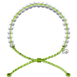 4ocean Green Sea Turtle Beaded Bracelet