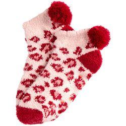 Shiraleah Alma Home Socks